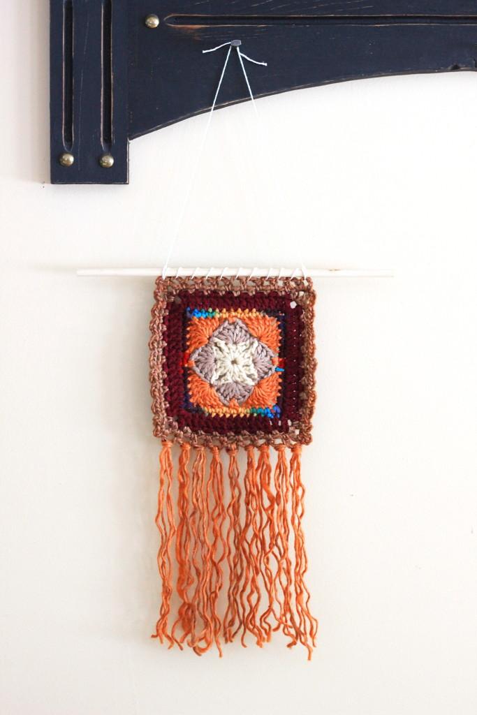 7 Reasons I Love Crochet