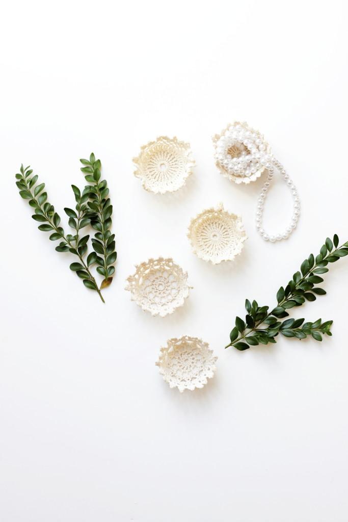 DIY Wedding Favor Baskets