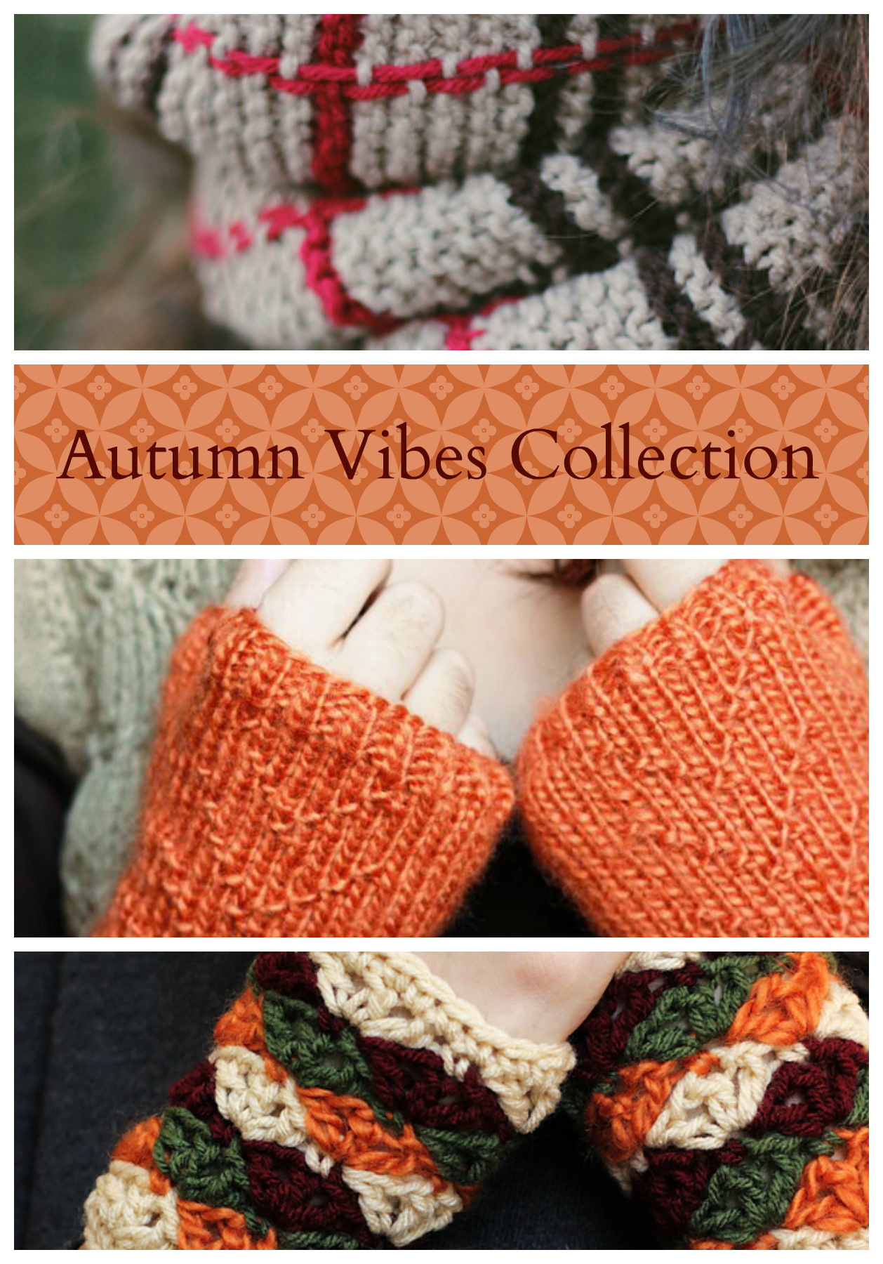 Autumn Vibes Collection Cover