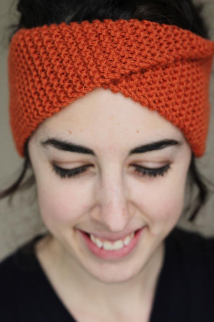Versatile Classic Knitted Headband