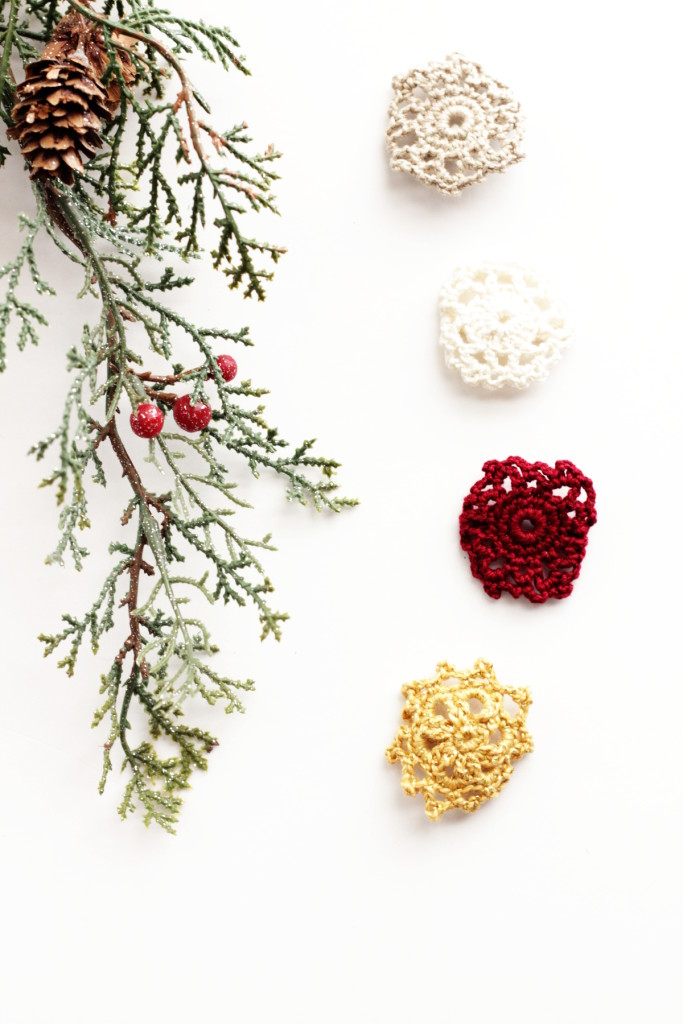 Melmaria Designs Holiday Preview - Rings