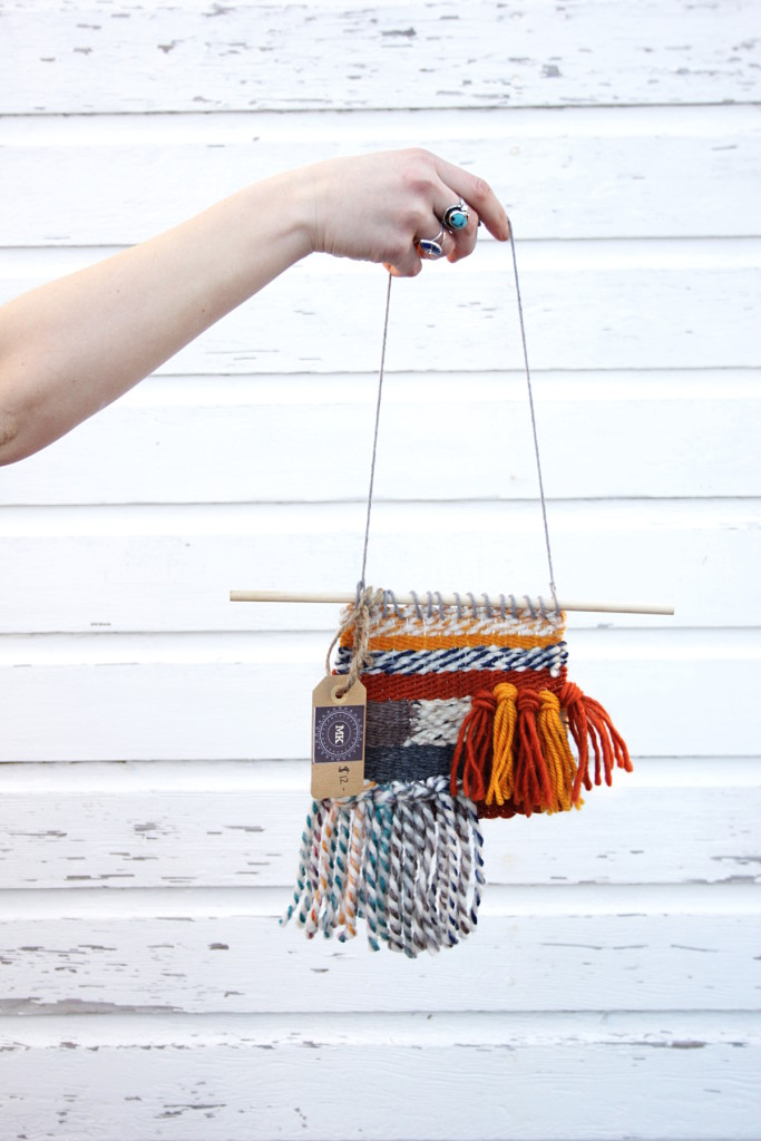 Weaving Ventures