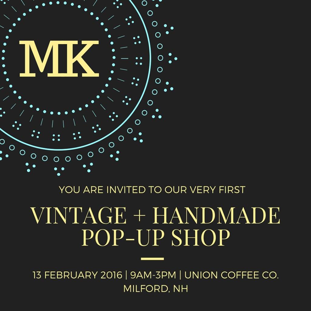 MK Pop-Up Shop Insta Graphic