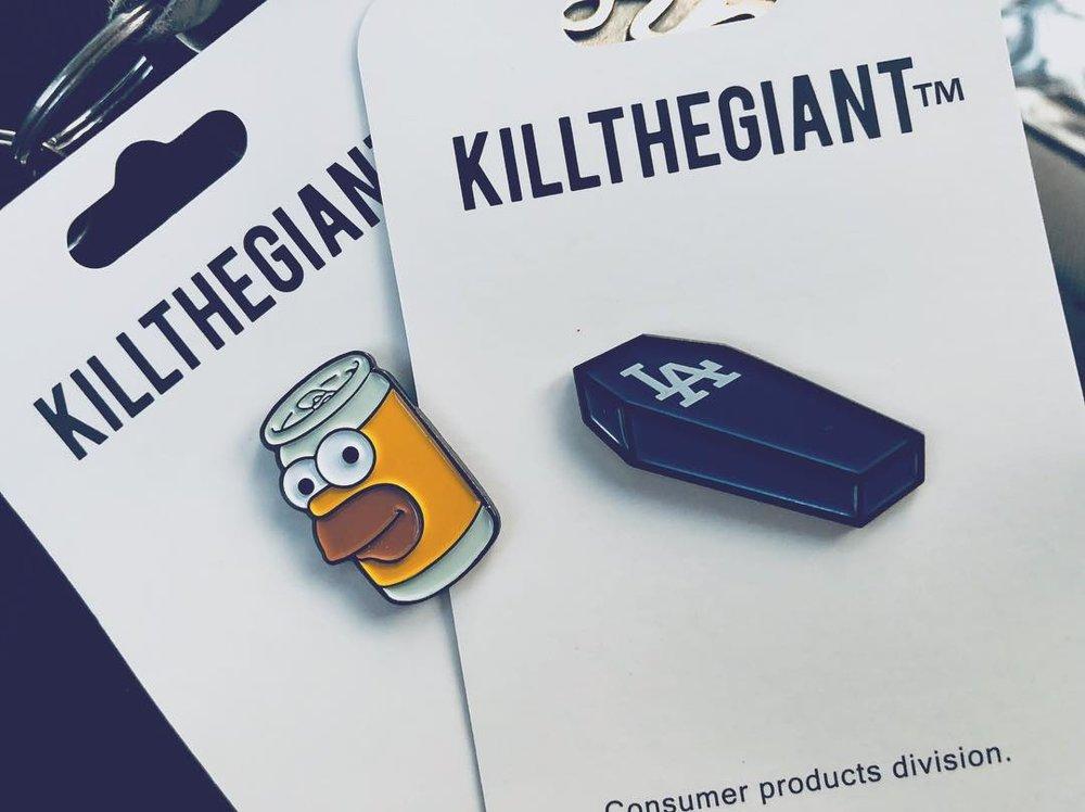 Kill The Giant