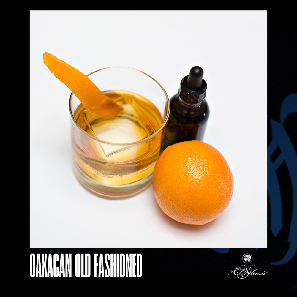 You've had an old fashioned, but this one is made in the most old fashioned way possible. We stole the fire from the gods to make the mezcal, and present the same fire used to bend neon glass to char the orange peel before it's dropped in.    El Silencio Mezcal  Simple Syrup  Tiki Bitter  FLAMED ORANGE PEEL