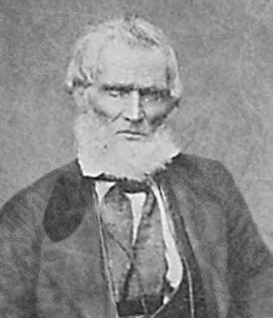 Captain Jefferson Hunt