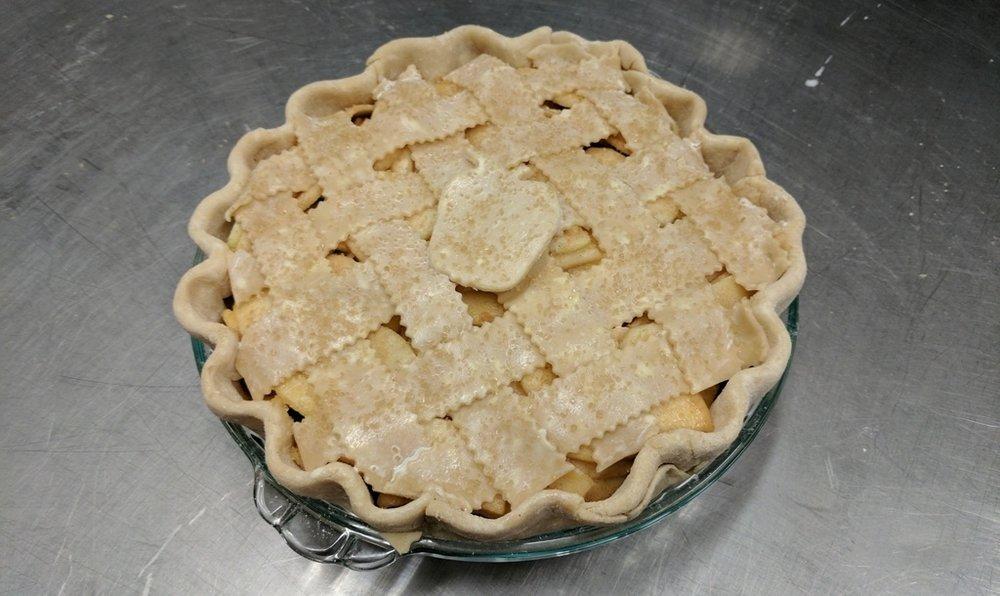 Apple Pie Class
