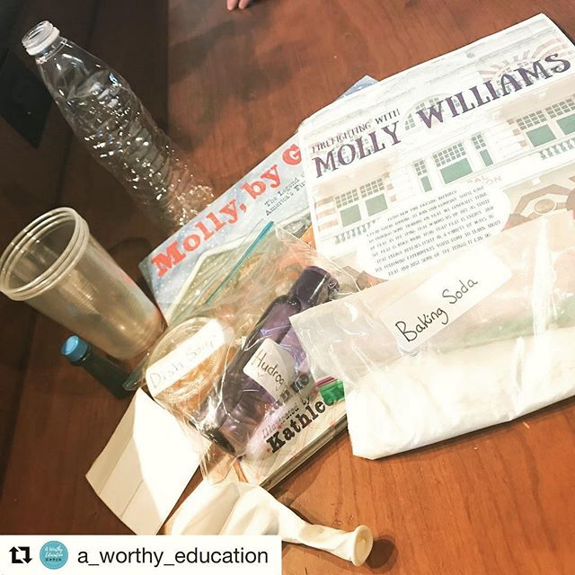 Get yours today!! #Repost @a_worthy_education with @get_repost ・・・ Learning about heat and the first female firefighter 👩🏿‍🚒 in the US with our @beaconblackhistorybox #stem #blackhistory #blackhistorymonth #subscriptionbox #homeschool #experiments #firefighter #strongwomen #history #heat #steam #black #homeed #ushistory