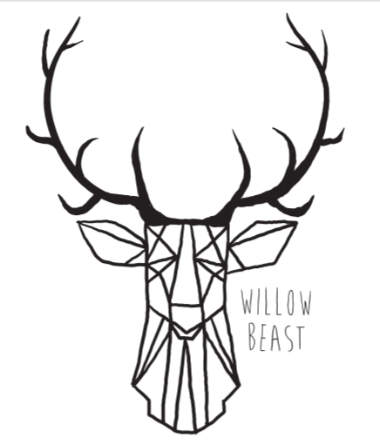 Willow Beast Equestrian Clothing