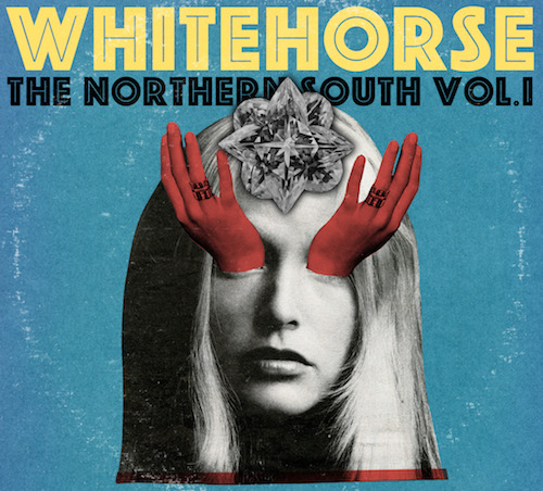 Whitehorse - The Northern South Vol.1.jpg