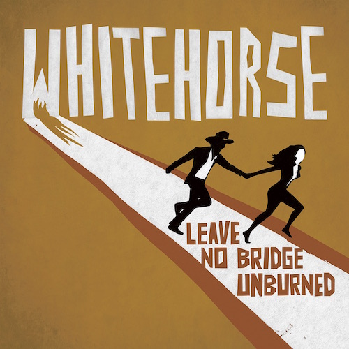 Leave No Bridge Unburned (2015)    Listen →