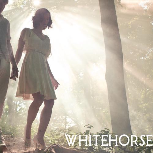 Whitehors