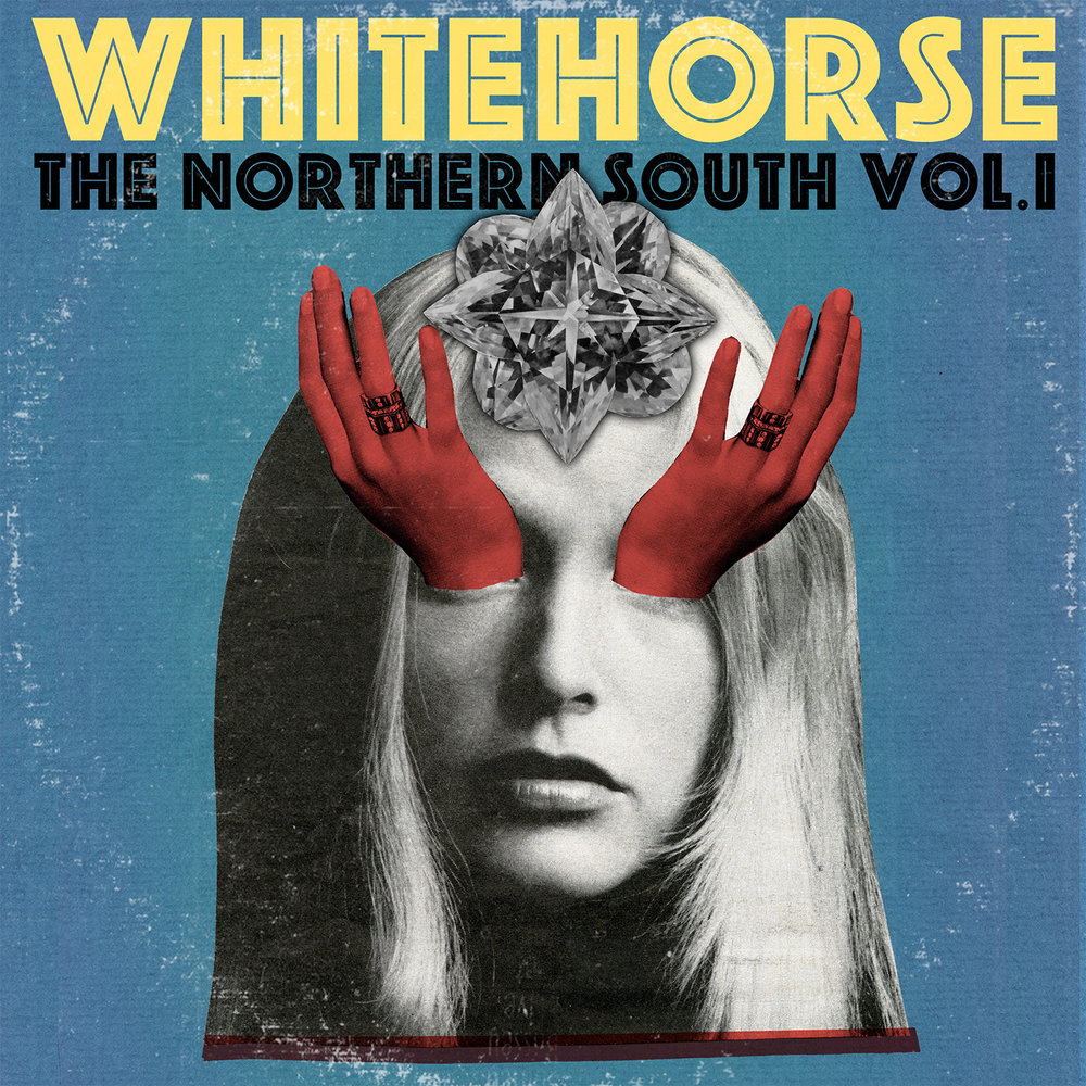 THE NORTHERN SOUTH VOL. 1 (2016)