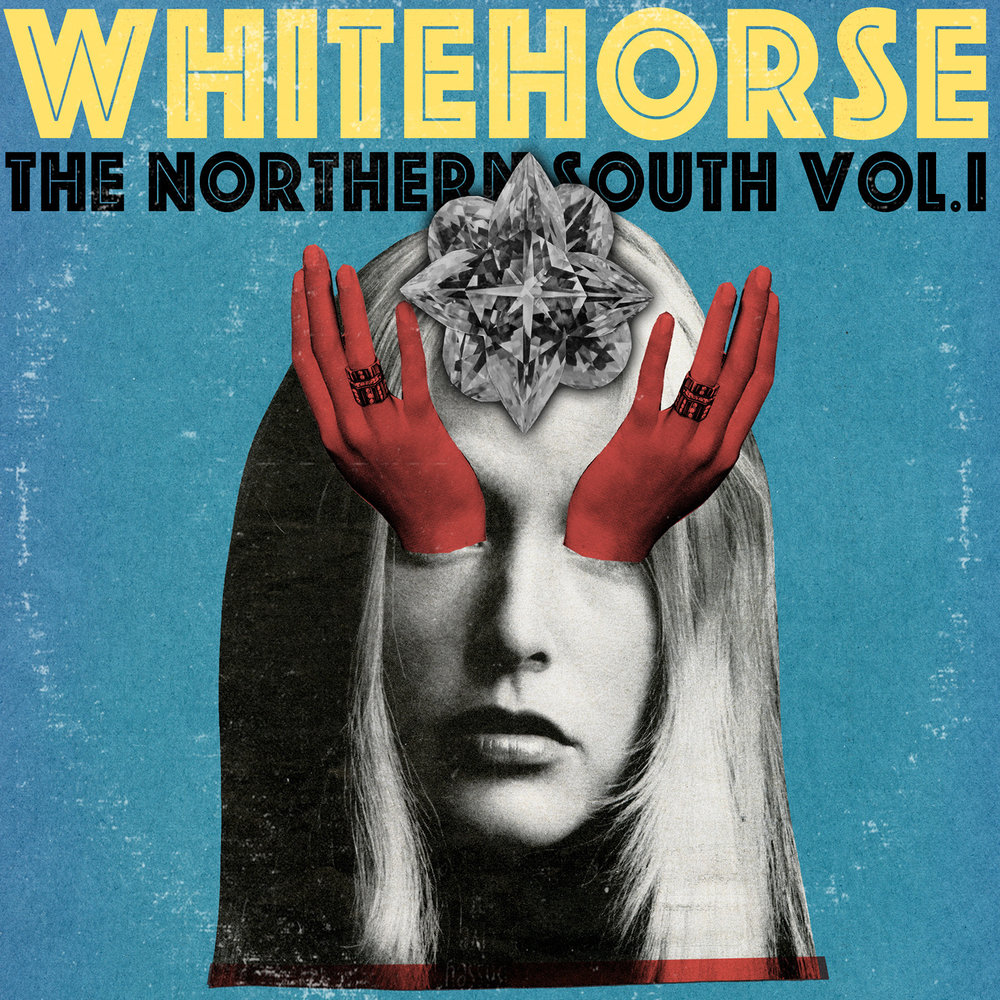 The Northern South Vol. 1 (2016)    Listen →
