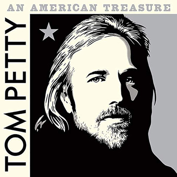 #1 – AN AMERICAN TREASURE - TOM PETTY VINYL BOX SET