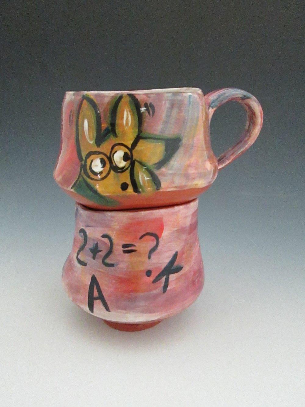 Math mugs