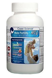 Coast- male infertility supplement