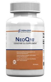 Conception XR NeoQ male infertility supplement