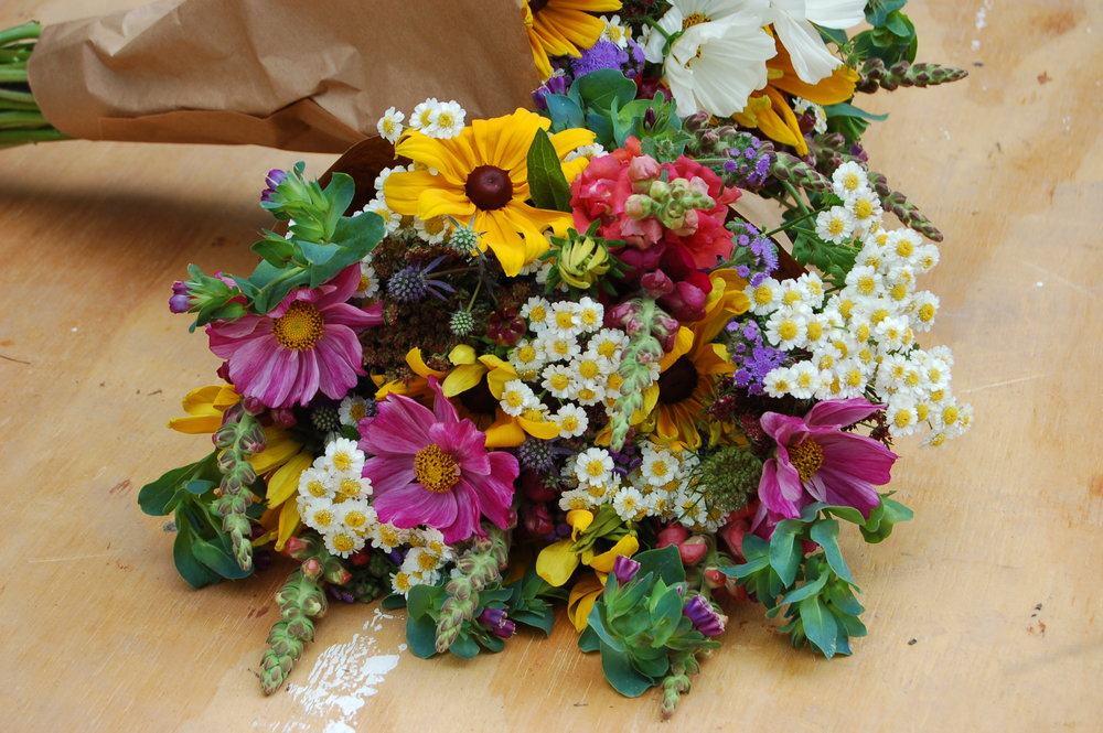 The farm white cottage creative csa bouquet subscriptions csa stands for community supported agriculturenbsp in late winter mightylinksfo
