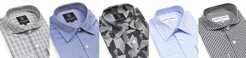 Best Men's Dress shirts online