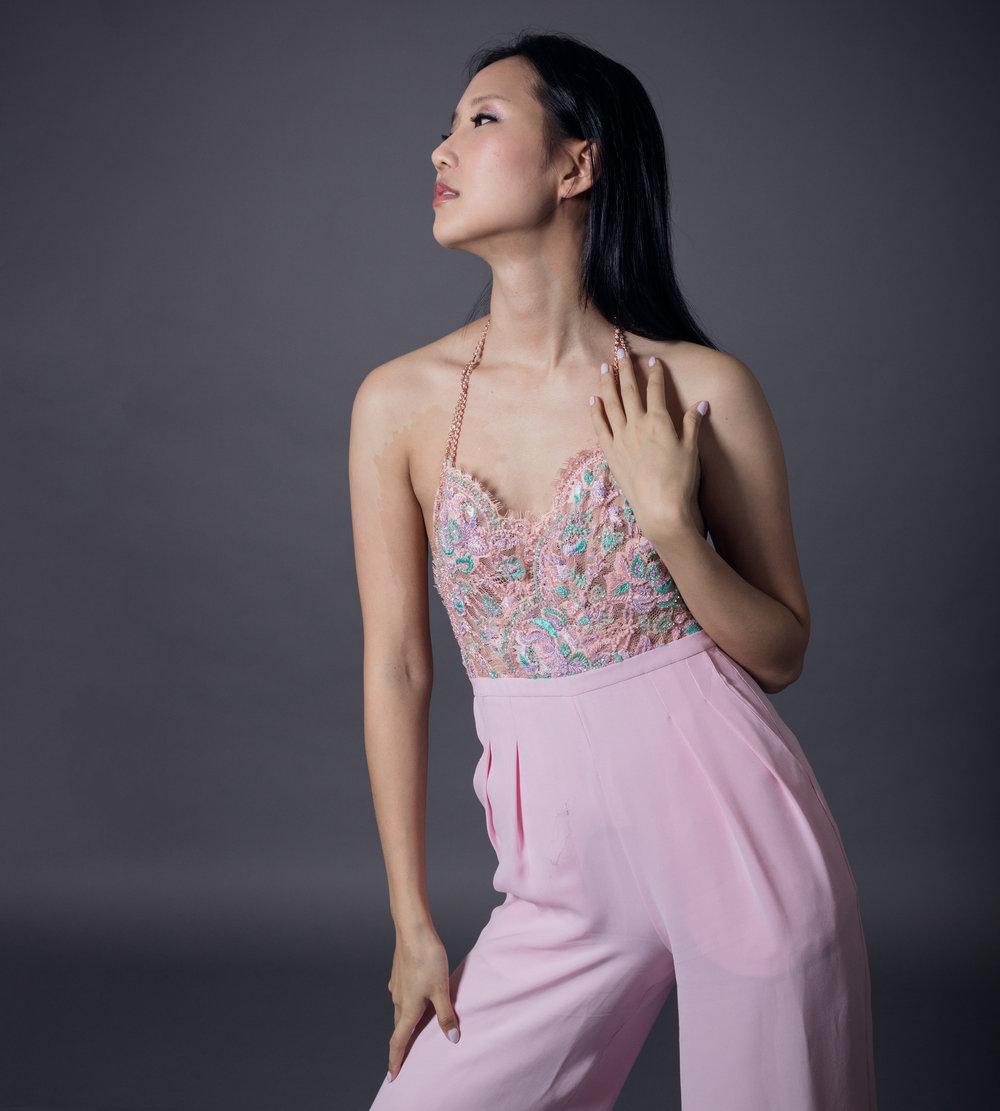Seoho Hahm — MMG Models