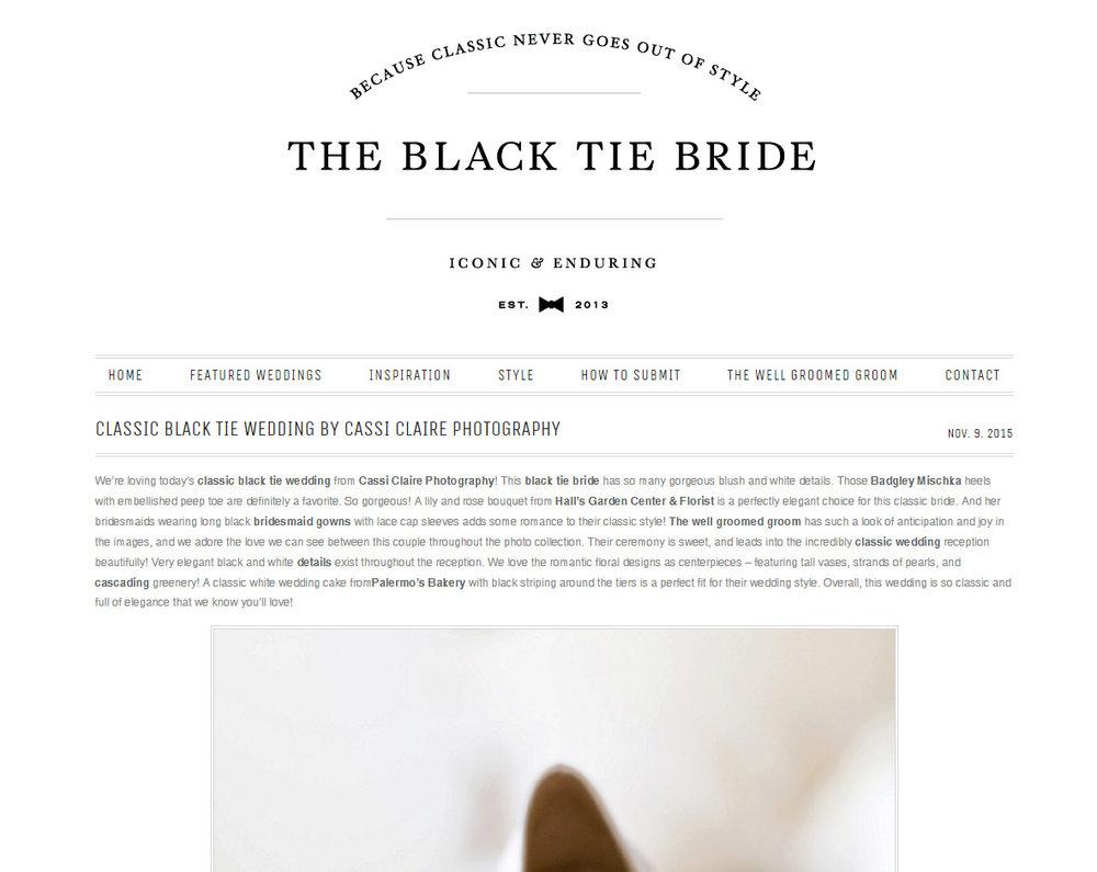 Black-Tie-Bride-Stawarz