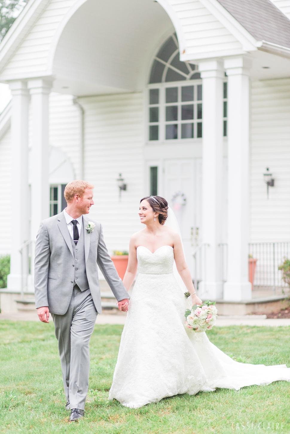 Immanuel Evangelical Lutheran Church wedding
