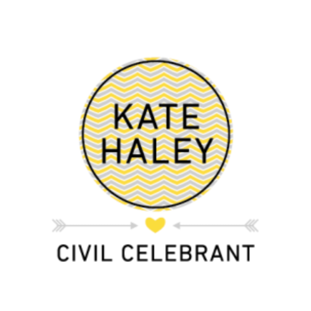 Kate Haley - Civil Celebrant