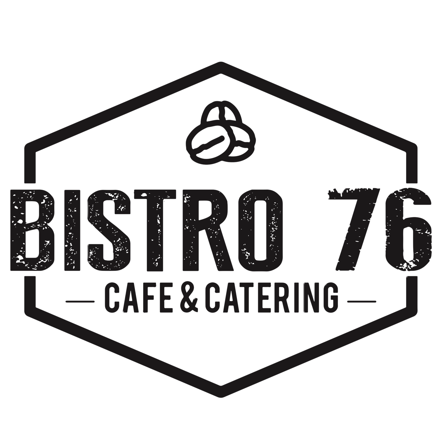 Bistro 76 Cafe & Catering