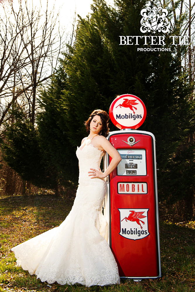 gas-pump-Bridal-Portrait-2