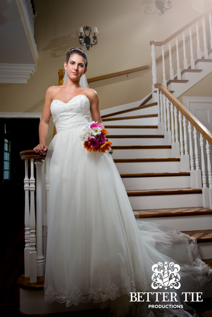 Bridal Portrait-Jordan-1