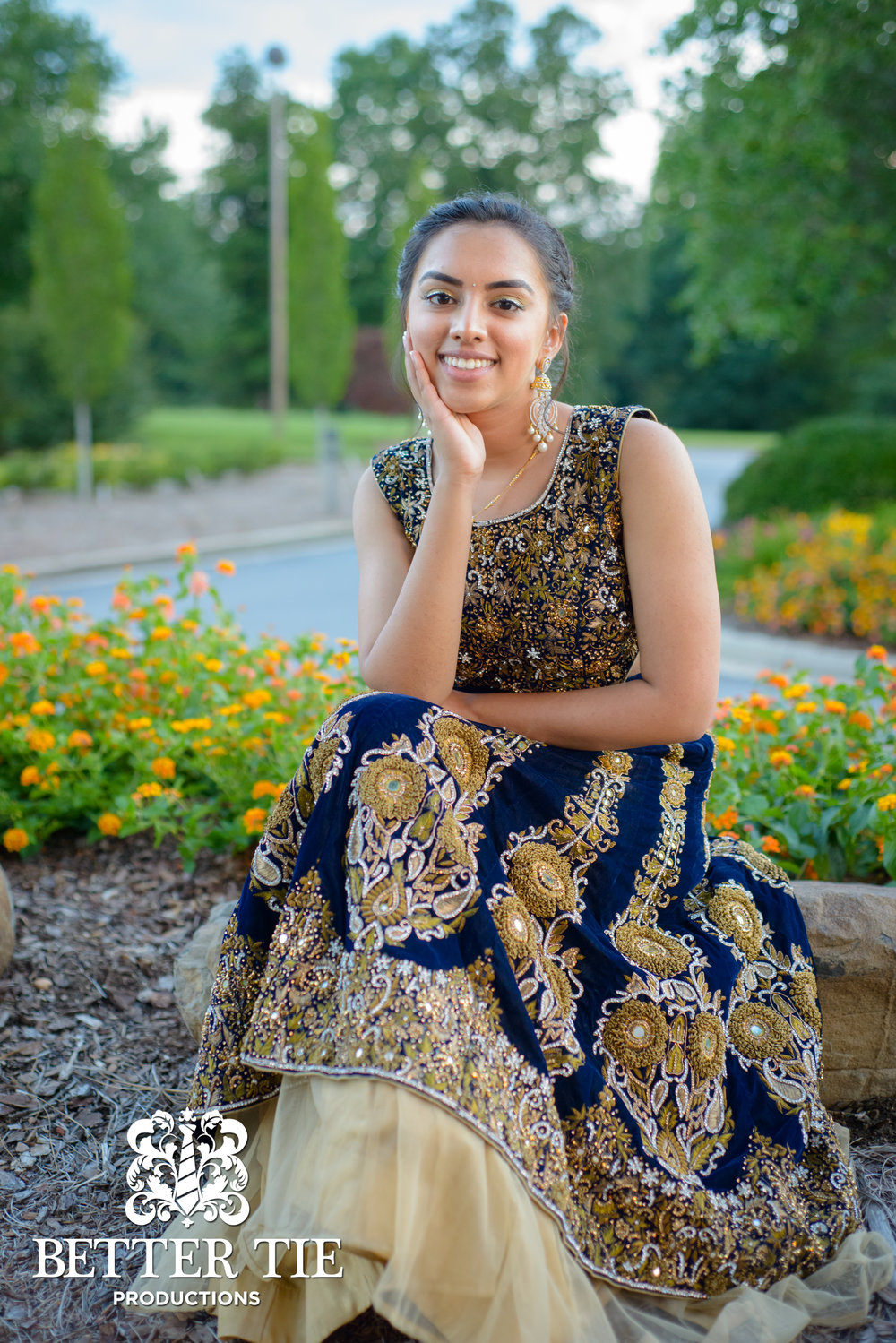 Annie | Sweet Sixteen | Embassy Suites Greenville-32.jpg