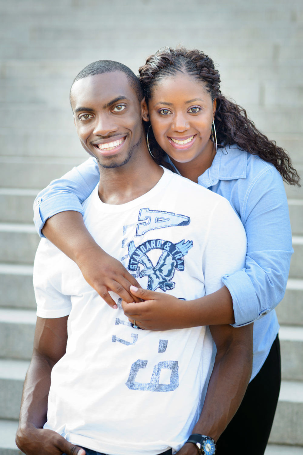 Columbia SC State House Engagement