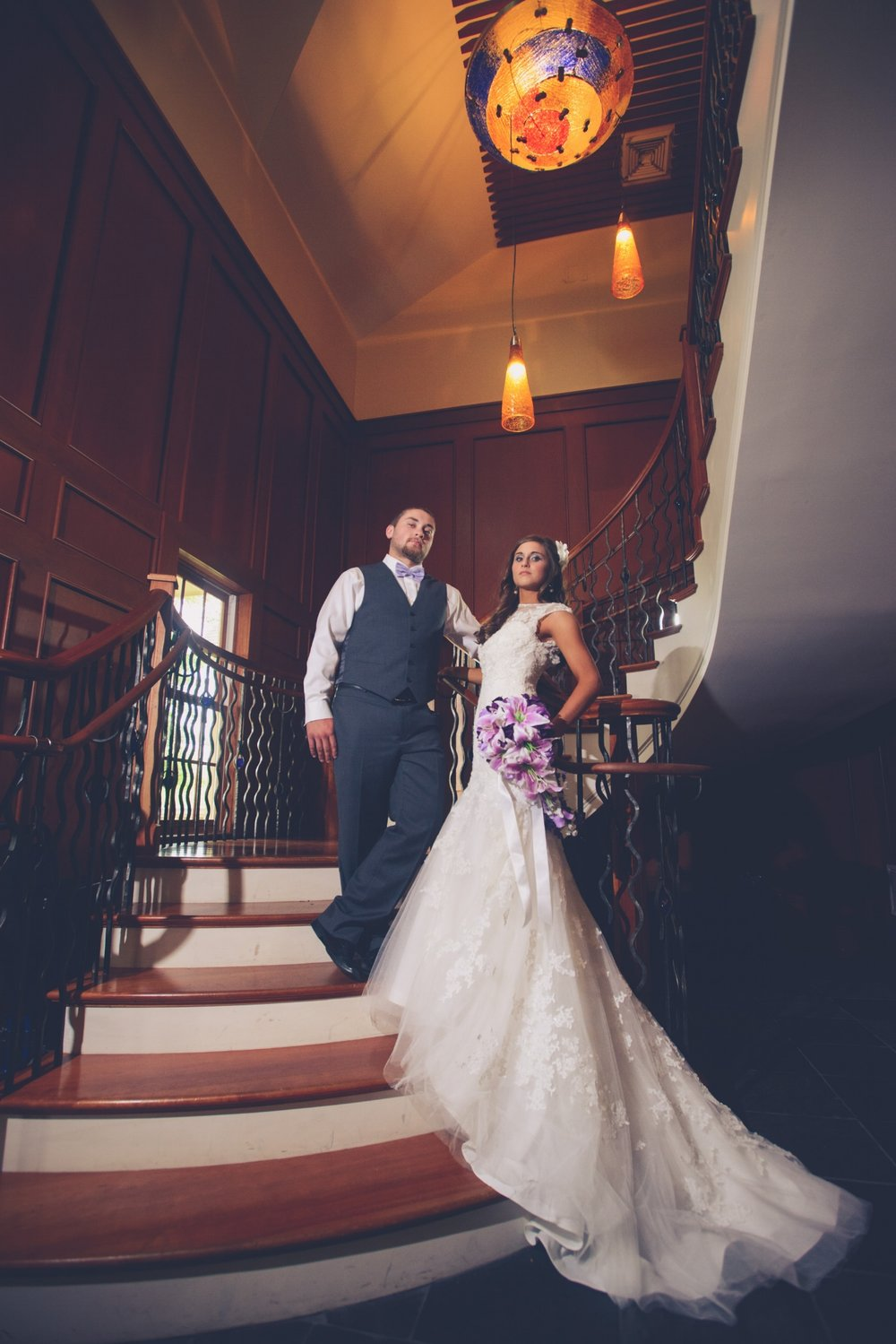 Cateechee Golf Club Wedding Lake Hartwell