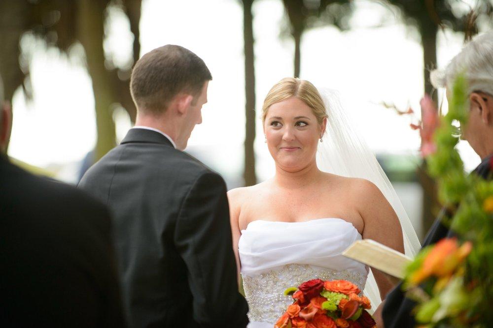Charleston SC Wedding