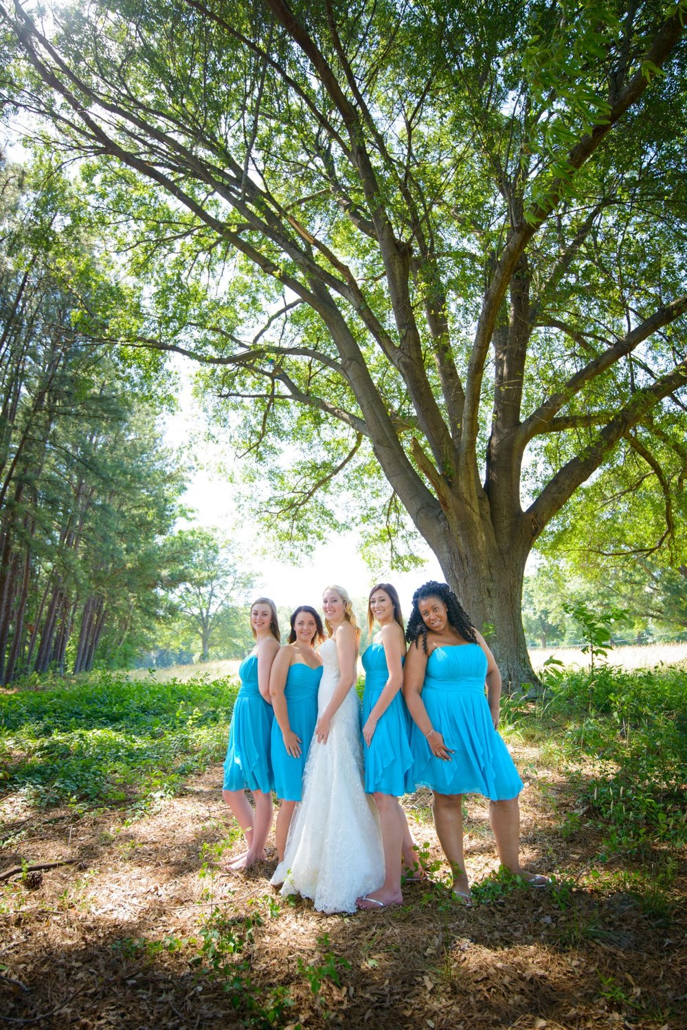 Greenville SC Twigs Tempietto Wedding