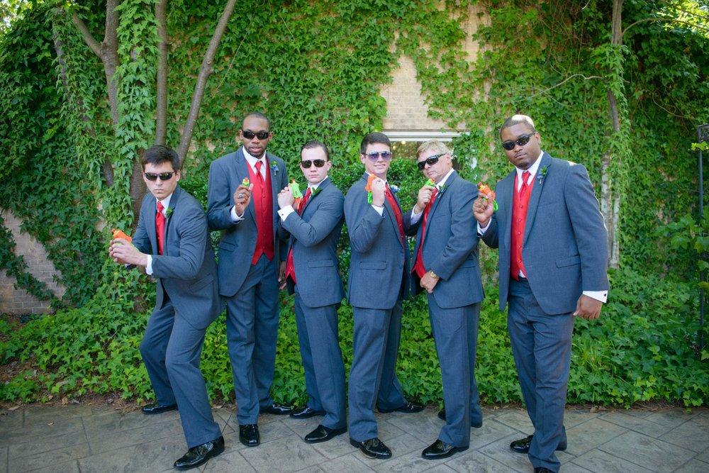 Greenville SC Twigs Tempietto Wedding