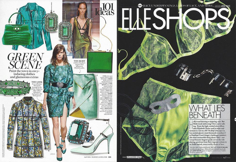 Marie Claire Green Elle Lingerie web.jpg