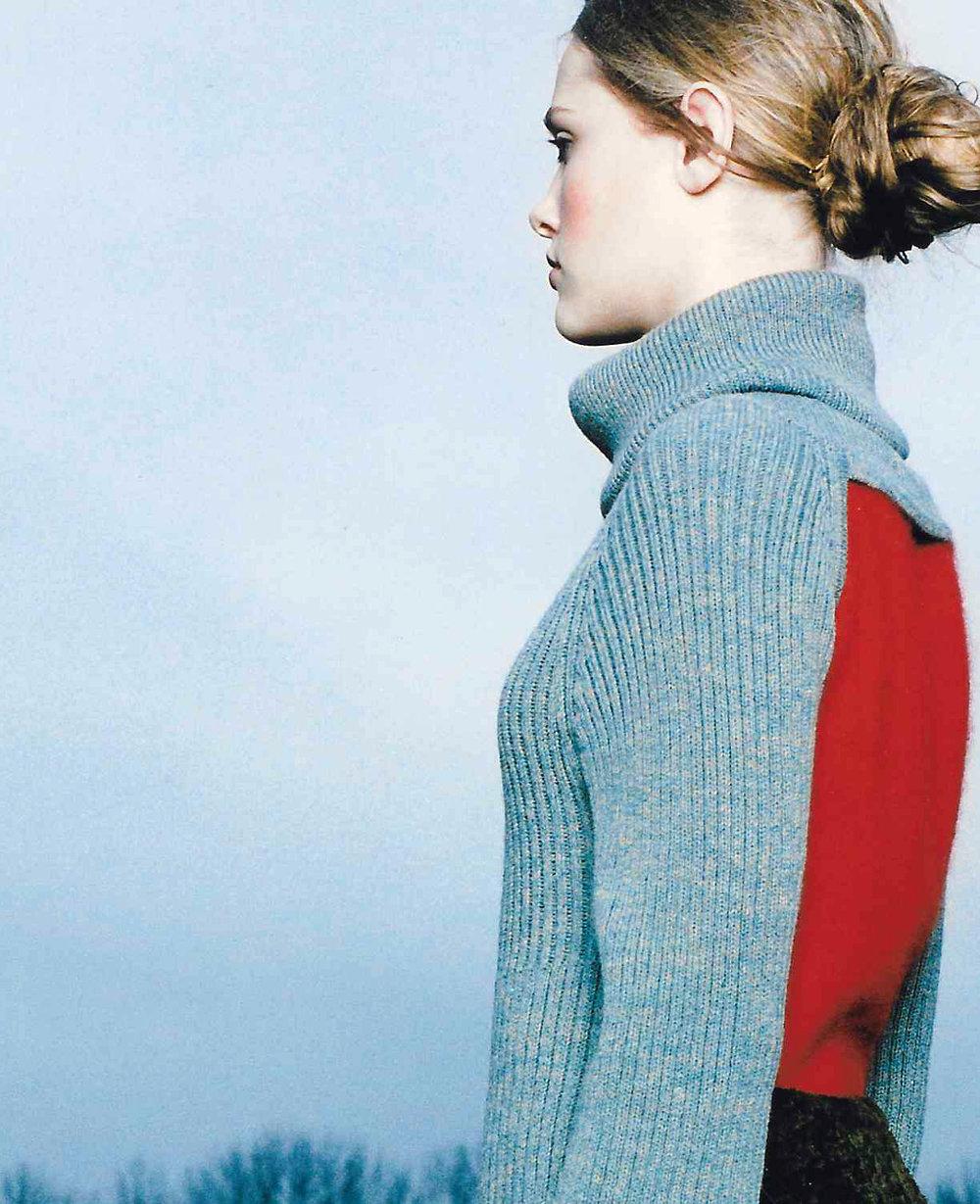 American Prarie Open back grey sweater.jpg