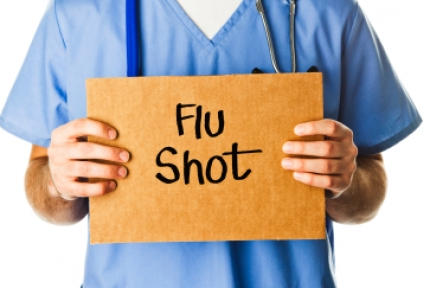 Flu shot Rockford Pediatrics