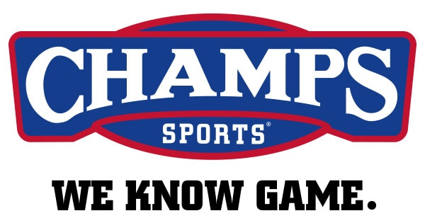 Champs Sports - Champs Sports is one of the largest mall-based specialty athletic footwear and apparel retailers in North America. Its product categories include athletic footwear and apparel, and sport-lifestyle inspired accessories. This assortment allows Champs Sports to differentiate itself from other mall-based stores by presenting complete head-to-toe merchandising stories representing the most powerful athletic brands, sports teams, and athletes in North America.