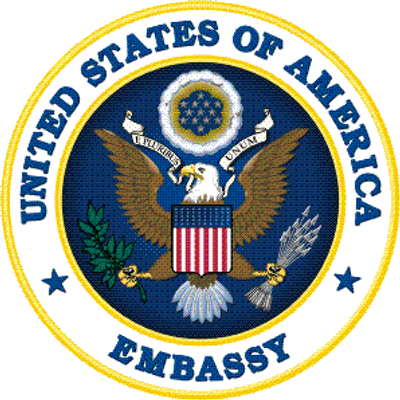 U.S. Embassy in Beijing