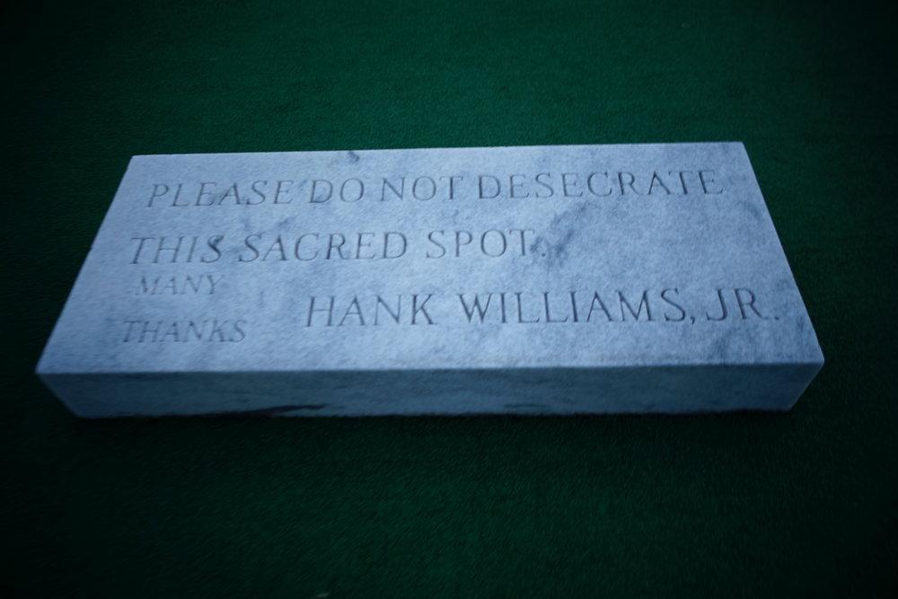 Hank Jr.