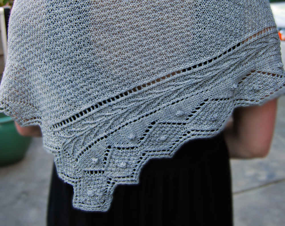 Irish Shawl
