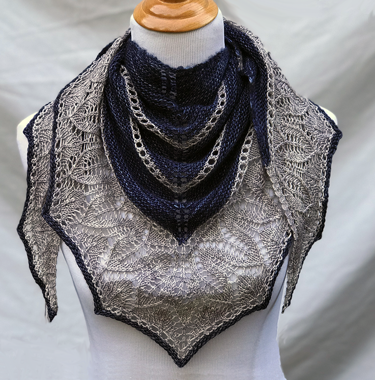 CELTIC SHAWL COLLECTION