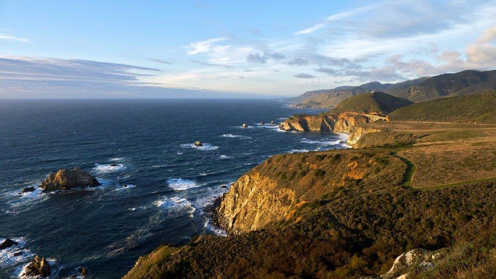 Interesting California Coastal Region_836247388a2cbe71