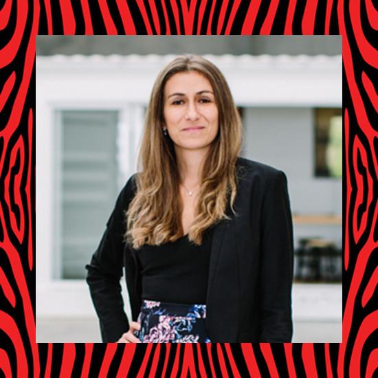 Flavia Nardini<strong>Co-founder, Fleet</strong>
