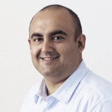 Mehdi Fassaie<strong>Founder, Fluent Commerce</strong>