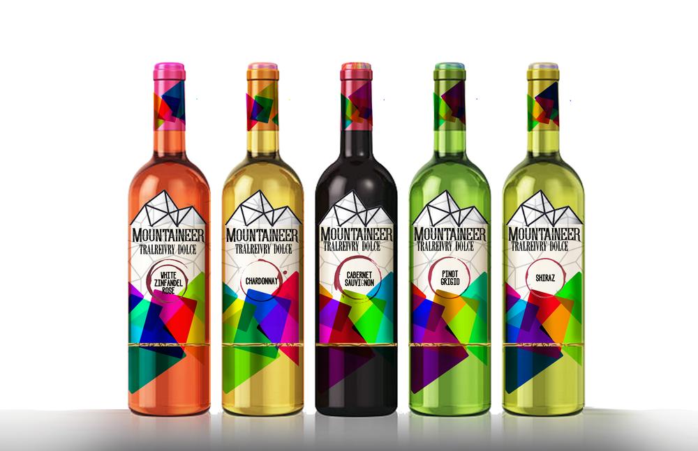Mountaineer Wine