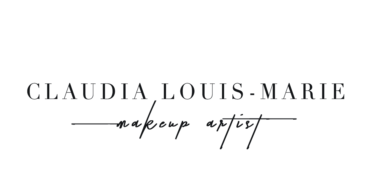 CLAUDIA LOUIS-MARIE MAKEUP ARTIST